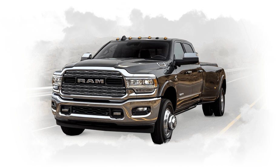 Ram Cummins mechanic shop